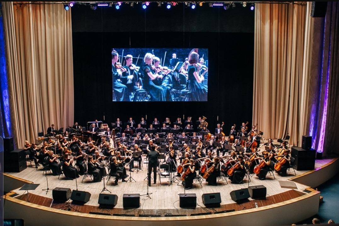 Первый виртуальный концертный зал открыли в Дербенте