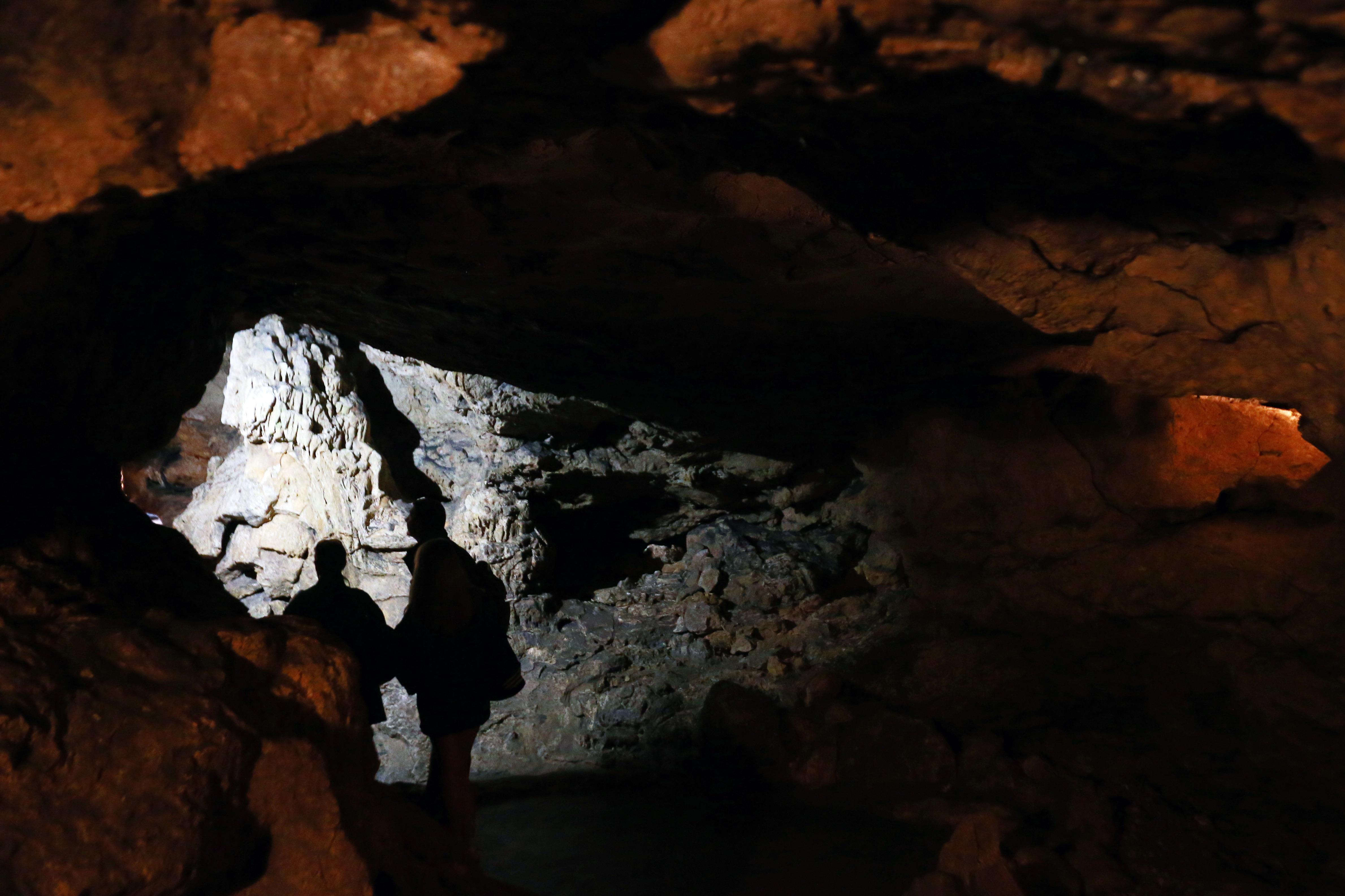 Спелеологи предложили открыть пещеры Кабардино-Балкарии для туристов