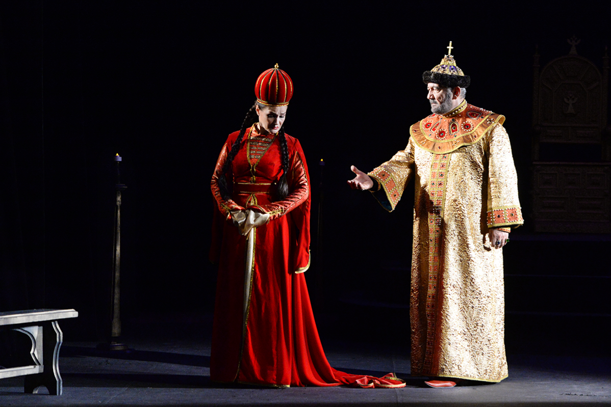 В Нальчике пройдет интернациональный сценический фестиваль «Южная сцена»