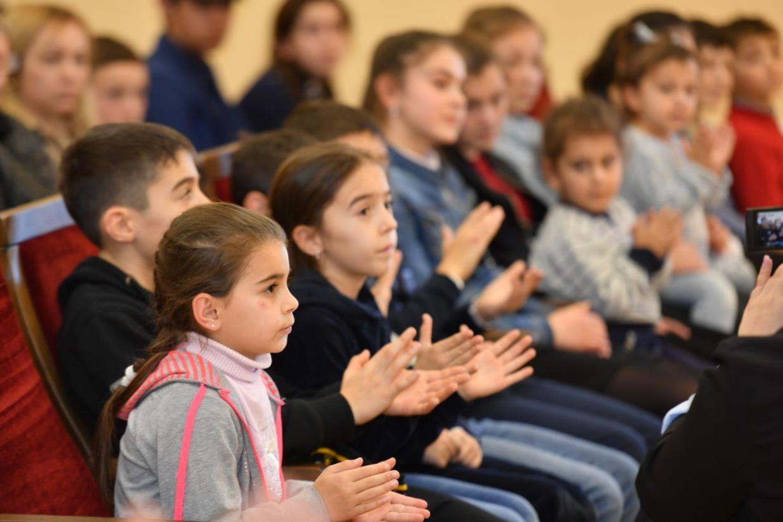 В горном селе Северной Осетии в первый раз за его 120-летнюю историю появился дом культуры