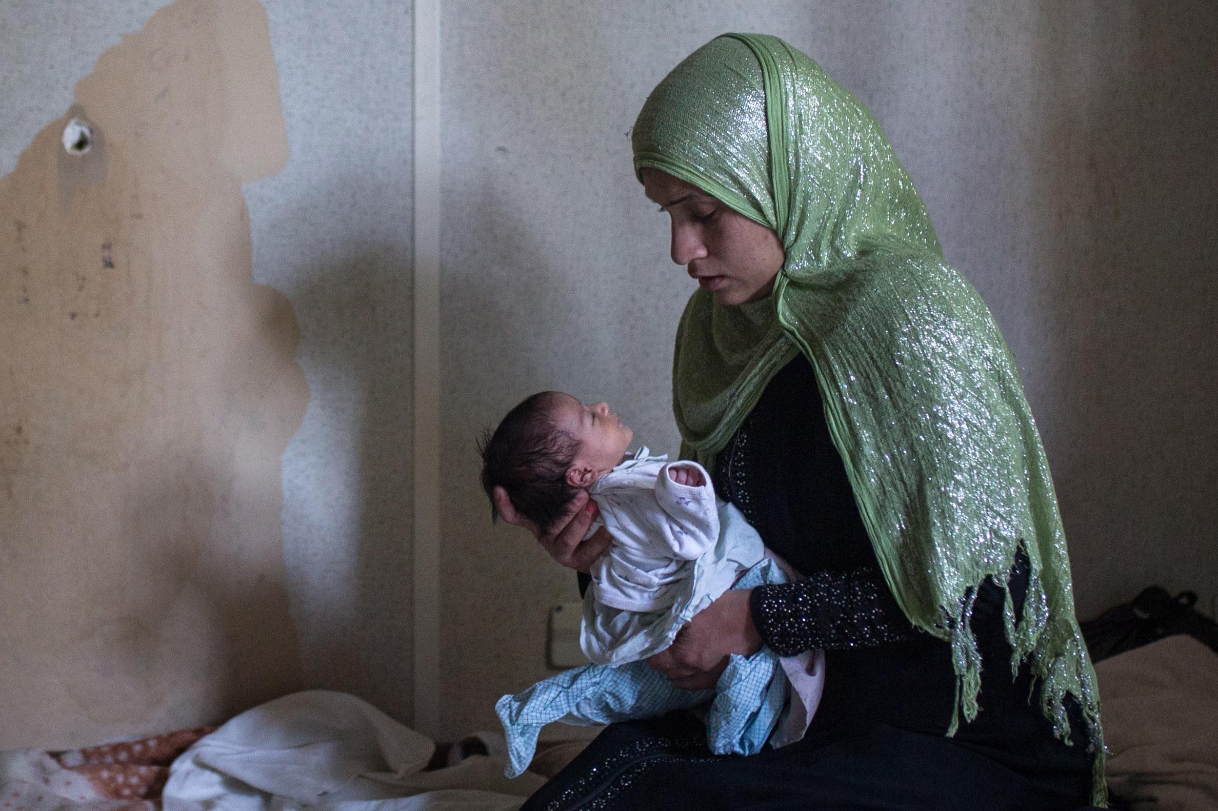 Очередь на получение жилища беженцами в Северной Осетии в 2019 году сократят в два раза