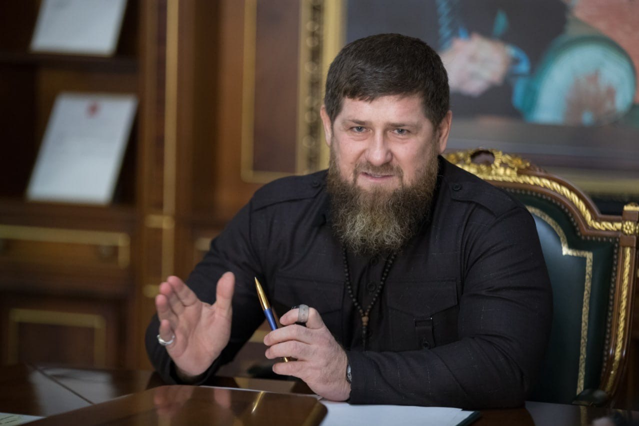 Кадыров объявил о новых кадровых назначениях