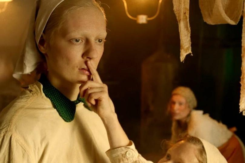 В Москве устроят спецпоказ кинофильма Балагова «Дылда»