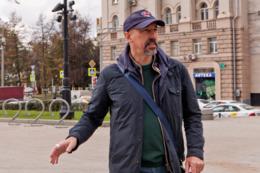 «Нет у меня кавказской повестки, только московская»
