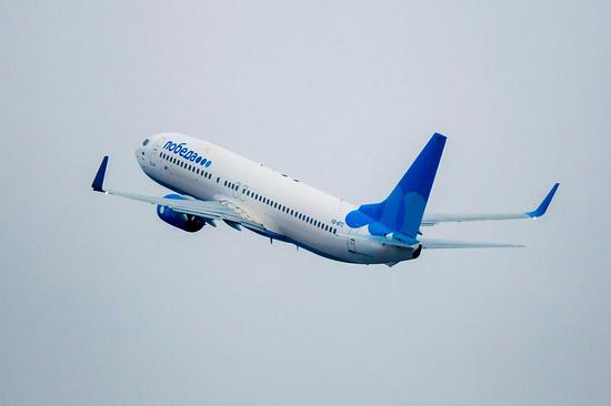 «Победа» прекращает полеты вНальчик из-за плохого состояния аэропорта