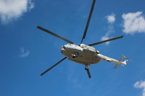 Кпоискам альпиниста, пропавшего вКабардино-Балкарии, привлекли вертолет