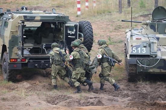ВАстраханской области стартовали масштабные оперативно-тактические учения сракетами