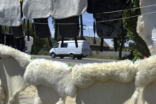 Производство овчинного тулупа «Тимух» планируют возродить вДагестане