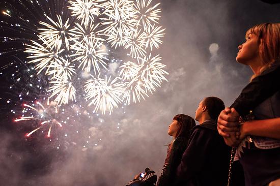 30 победных залпов: 9мая небо над Ростовом раскрасит торжественный салют